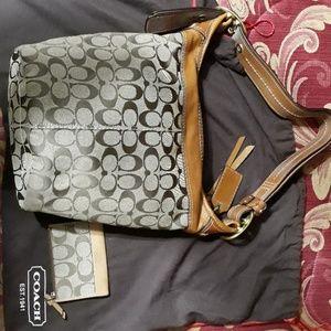 Coach Bags - Coach Hobo Bag